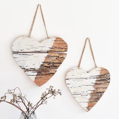 墙面装饰品实木谁买过的说说