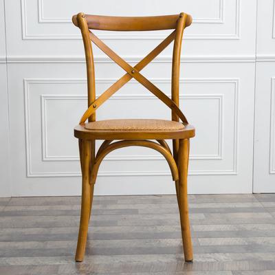 复古椅子叉背椅牌子口碑评测