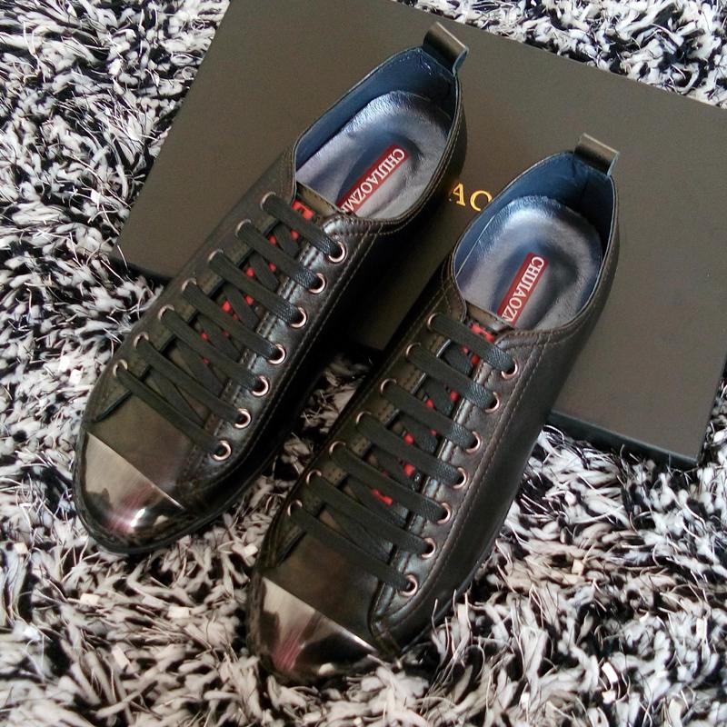 Спортивная обувь / Кроссовки Артикул 561580274472