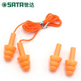 Star tool Christmas tree-type silicone earbuds FH0303-FH0304