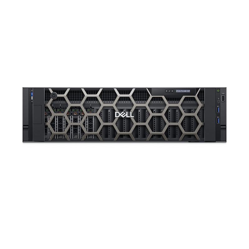 Dell/戴尔 PowerEdge R940 机架式3U服务器至强四路虚拟化企业网络文件存储ERP数据库主机