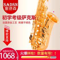 Roland罗兰电吹管乐器AE-05成人电萨克斯风自学演奏级正品管乐器