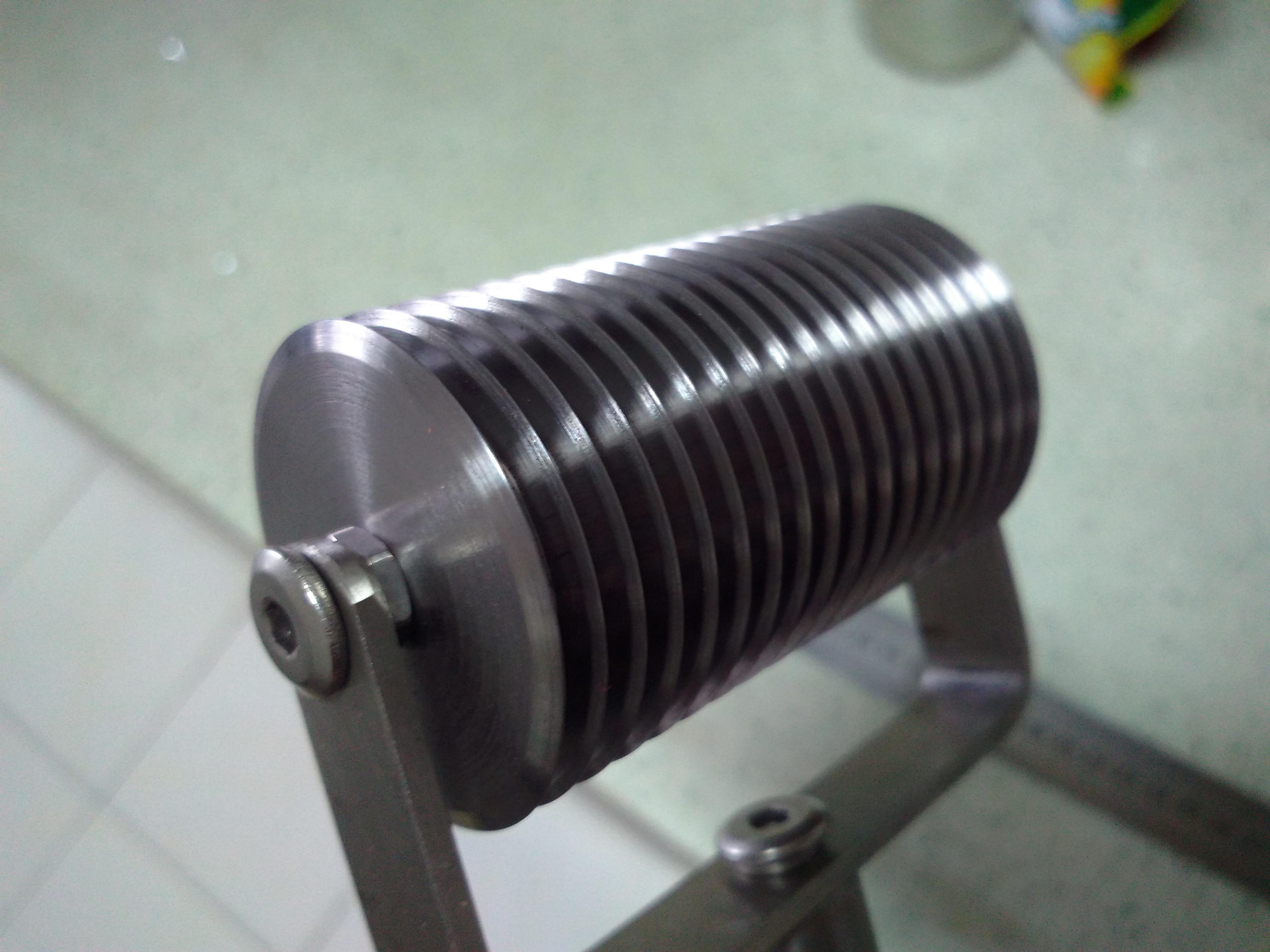 包邮老不锈钢肉夹馍划条器打馍用的滚切 潼关划滑条器