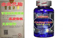ALLMAX Nutrition L-Carnitine Tartrate Vitamin B5 735 mg 120