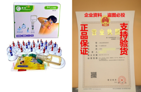 Kangzhu Biomagnetic Chinese Cupping Therapy Cup, Set of 24