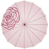 Japan imported brands Mabu semi-automatic long umbrella umbrella umbrella parasol umbrellas umbrella business men and women