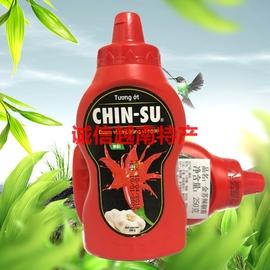 越南 tuong ot chinsu chin su 金苏辣椒酱 蒜蓉甜辣酱 250克图片