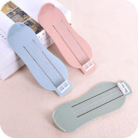 Qiao home baby foot baby buy shoes ruler 0-5 years old child foot length measuring instrument