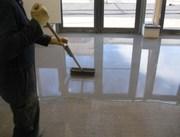 自流平水泥家用室内地面找平修补砂浆自流平水泥高强砂浆找平工程