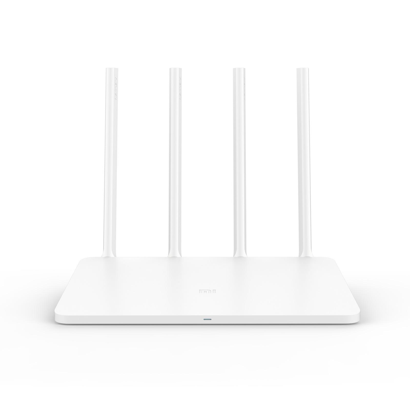 小米i路由器3 1200M智能无线穿墙家用5G高速千兆路由器小米wifi