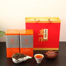 月后正品促销中201804妈妈炒柠檬红茶白茶组合二罐装特价中