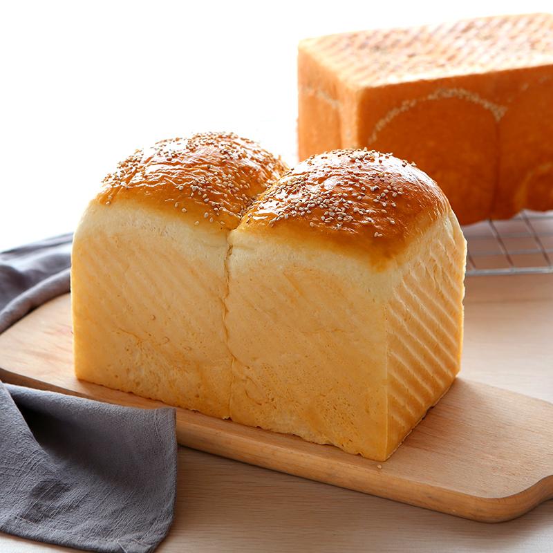 新良原味面包粉2500g 烘焙原料 高筋面粉面包粉 面包机用烘焙面粉