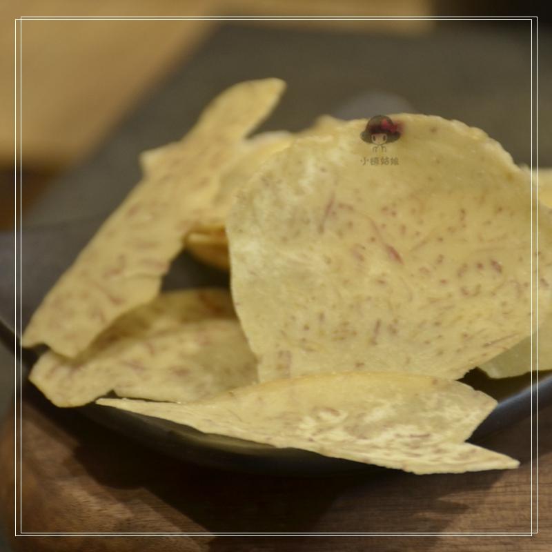 网红椒盐香芋脆片薄脆芋头片低非油炸卡零食休闲 易碎 介意者慎拍