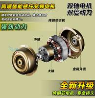 洗車器 高壓便攜車載家用12v刷車泵水槍工具套裝神器 洗車機