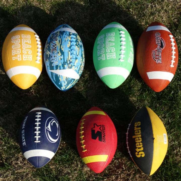 正式7号比赛橄榄球青少年5号橄榄球3号儿童橄榄球