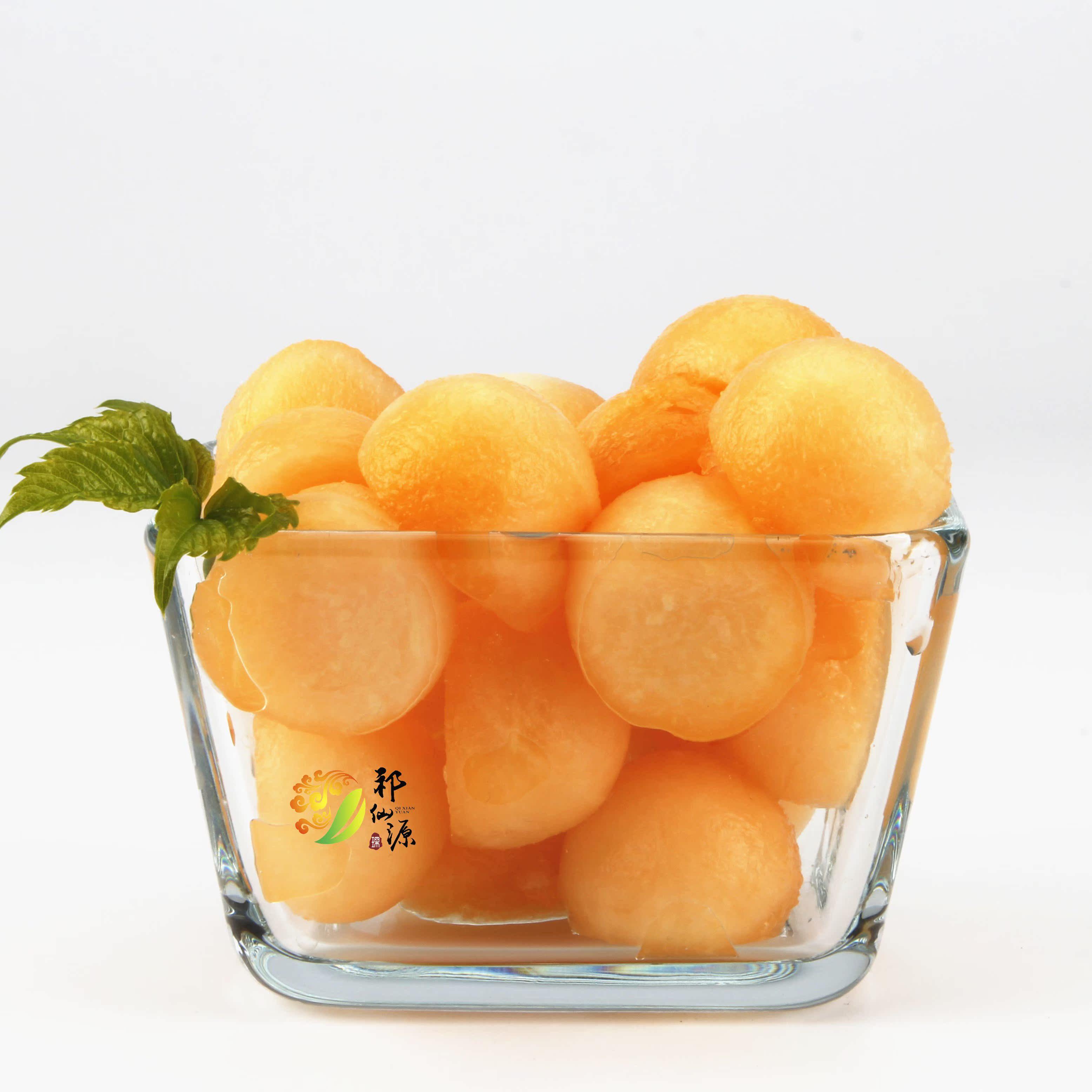 新鲜水果黄河蜜瓜黄金瓜金红宝伊丽莎白香瓜甜瓜非哈密瓜玉姑包邮