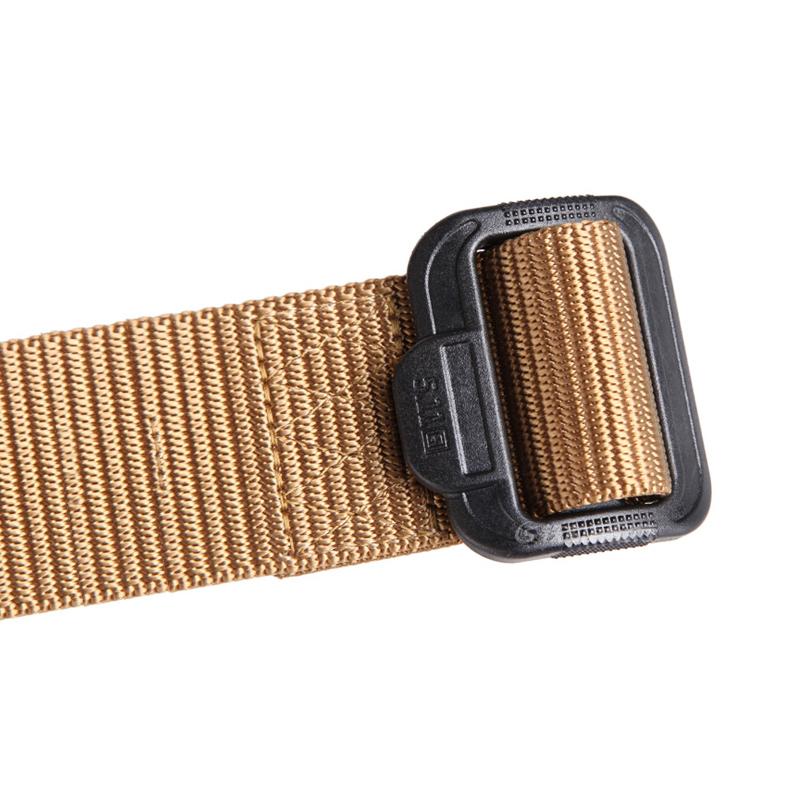 美国5.11 59551/59552 TDU战术腰带户外非金属扣头耐磨尼龙内腰带