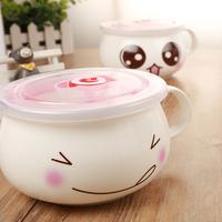 日式瓷碗 拉面碗
