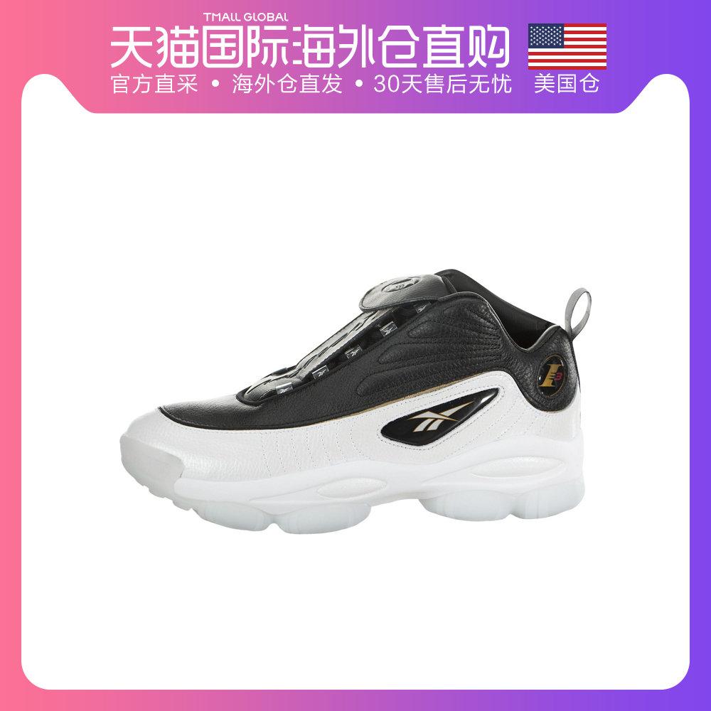 【美国仓直发】Reebok Iverson Legacy 锐步男鞋 经典复古篮球鞋