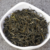 2019 New Tea Spring Tea Yunnan Changning Big Leaf Planting Roots Green Tea Leaf First Pack 400g Full 3