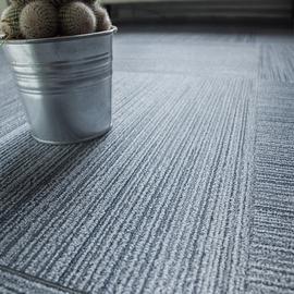 LG自粘PVC地板革贴纸加厚防水耐磨石塑胶家用地胶ins网红仿真地毯图片