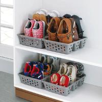 鞋子收纳盒创意鞋架