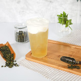 Gold Guijin Gold Oolong Tea Tea Shop Special Milk Cover Tea Fruit Tea Raw Material Tea Anxi Tianxiang 500g