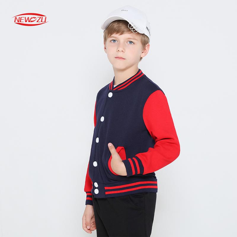 韩版棒球衣服