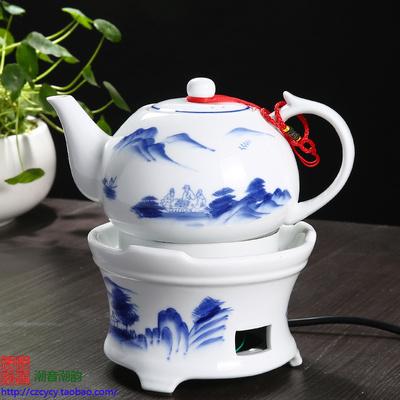 燒水壺功夫茶爐
