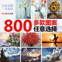 5.19GB张54素材总共有临摹设计素材装饰画伦勃朗高清油画世界名画
