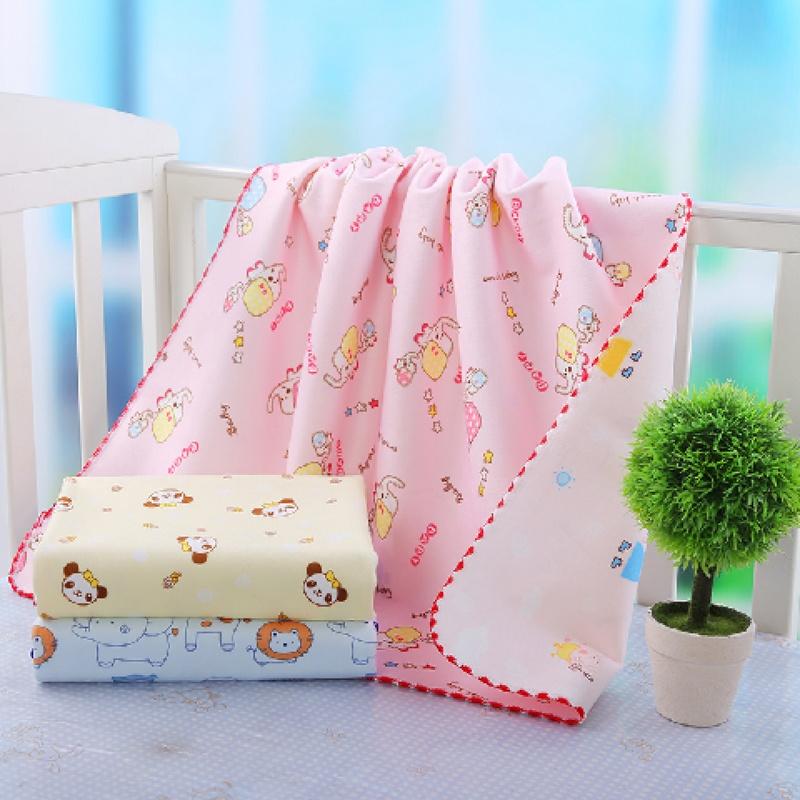 婴儿隔尿垫新生防水可洗宝宝大号防水垫冬季双面透气幼儿园床单垫