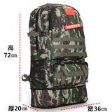 Garrett 400i 觅 505 xp x35 orx detector metal underground treasure bag backpack mountaineering bag