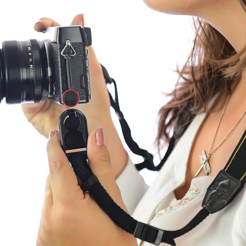 巅峰设计PeakDesign anchor links 单反微单相机背带连接快拆连接