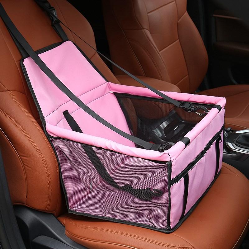 车载狗垫子宠物汽车坐垫狗狗安全座椅带防脏垫全包柯基后排前通用