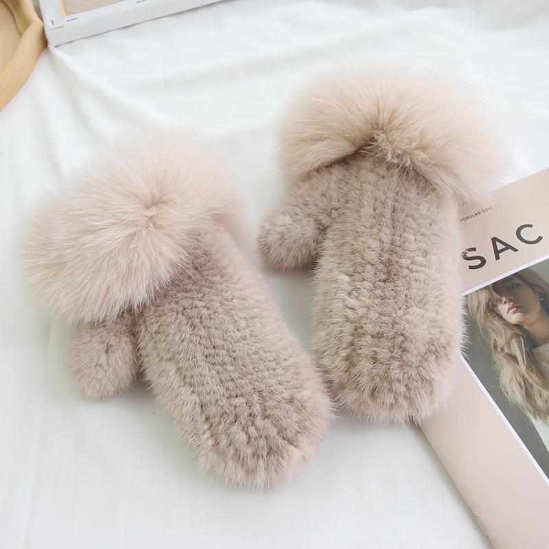 Женские перчатки / Рукавицы Артикул 558184729425
