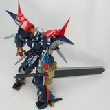 Special package BT Black Knight OG016 big increase Big Zengga super robot battle with chopping knife