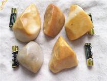 料玉石王料501天然岫岩玉原石雕刻专用练手毛料裸石毛石岫玉正品