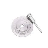 Creator HSS high-speed saw blade woodworking small saw blade thin cutting blade electric saw blade electric diamond round saw blade set