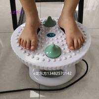 Vibrating Massager Blood and Blood Circulation Machine Infrared Blood and Blood Passing Blood Machine Foot Massage Machine Body Multifunction Health Device