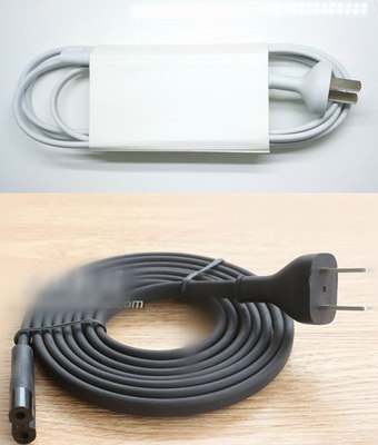 6ft 1.8M AC power cable cord For Apple TV 1st 2nd 3 mac mini