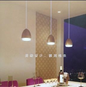 松下灯具松下吊灯LED餐吊灯餐厅灯 LGMC63101W LGMC63201G