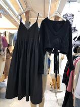 大码女装两件套洋气减龄2019新款微胖妹妹春装很仙的套装裙女春夏