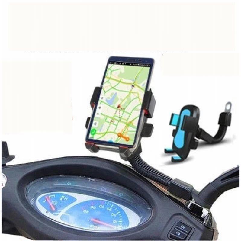 【外卖支架款】电动车摩托车手机支架自行车导航支架车载支架
