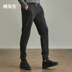 棉先生卫裤运动裤