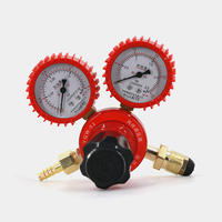 Oxygen table acetylene table propane table argon gas table carbon dioxide table nitrogen table pressure gauge pressure reducer pressure reducing valve