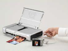 佳能CANON IP100 小型A4便攜式移動打印機無線藍牙 照片打印