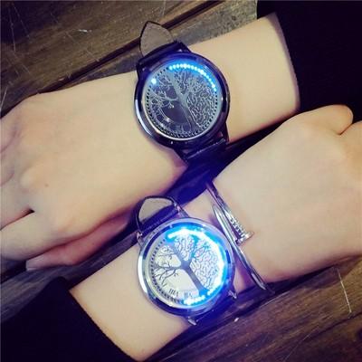 创意实用手表