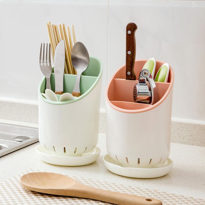 筷子勺子置物架
