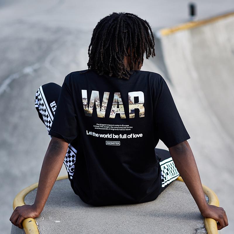 短袖和平反战