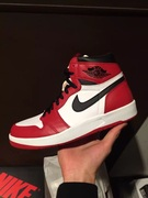 Jordan Chicago The Return AJ1.5公牛芝加哥768861-601